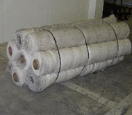 Poly Burlap Leno - Contact us in Willacoochee, Georgia, for geotextile, erosion control, weed control, and nursery products.