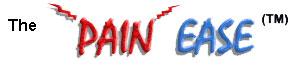 Pain Ease logo